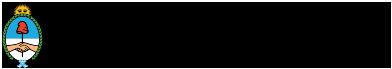 Logo Ministerio de Producción